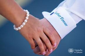 Oфициальная свадебная церемония Екатерины и Дмитрия