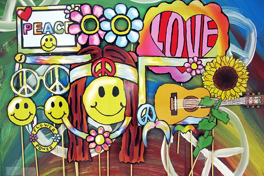 Hippie to marry