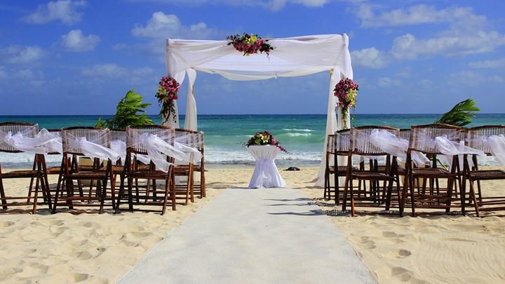 Vulkan stern wedding