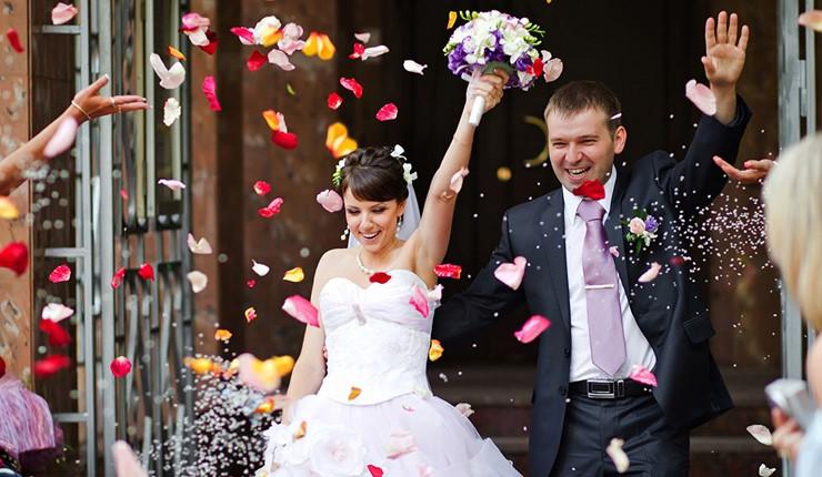 Oфициальное бракосочетание в Афинах
