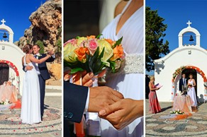 , Civil  ceremony | Symbolic  ceremony | , Coral style