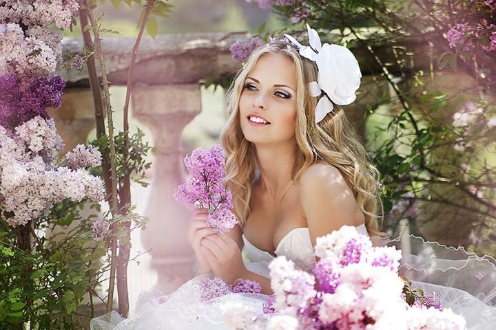 Lavender style, Crete