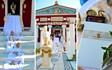 Крит, Официальное бракосочетание, Oфициальное бракосочетание в отеле на Крите