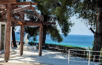 Halkidiki, Symbolic  ceremony, Terrace Aphros