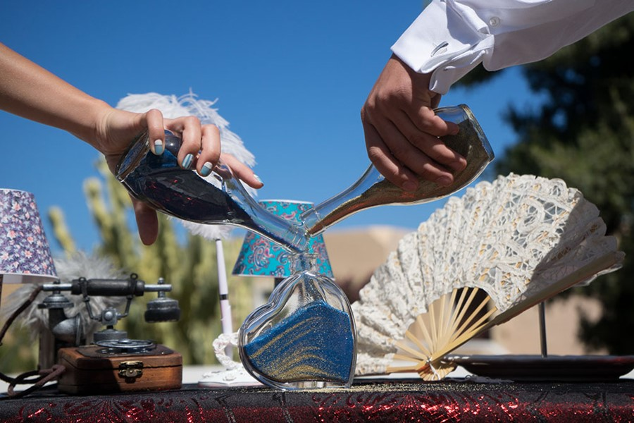 Винтажный шик на Родосе