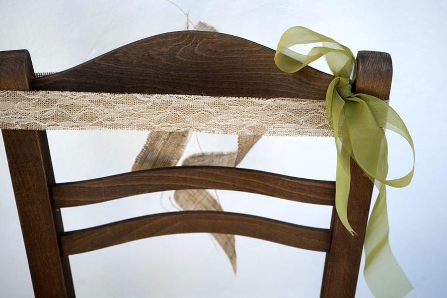 A rustic wedding on the island of Crete
