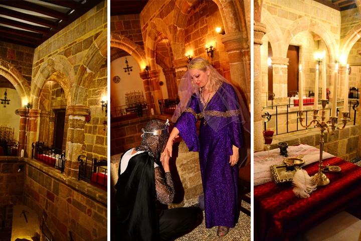 Бывшая рыцарская резиденция, Родос