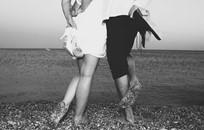 Родос, Символическая церемония, Пляж Faliraki
