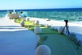 Crete, Symbolic  ceremony, White Palace Hotel