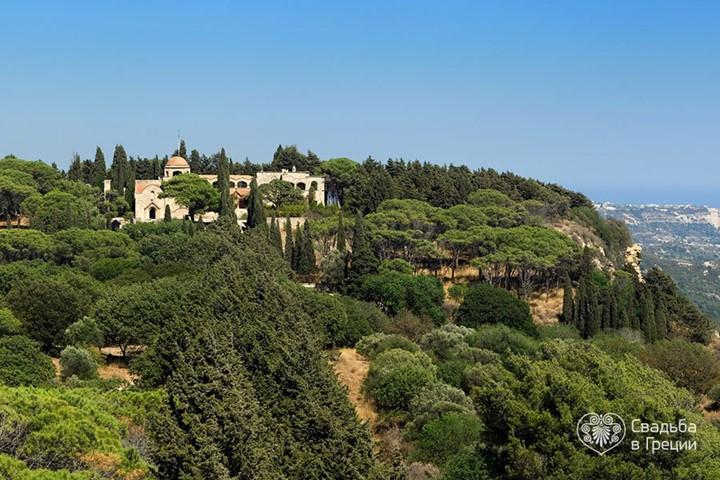 Храм Филеримской Богородицы