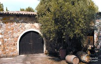Crete, Symbolic  ceremony, Winery in Chania