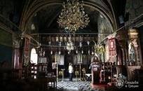Родос, Венчание в церкви, Монастырь Богородицы Цамбики