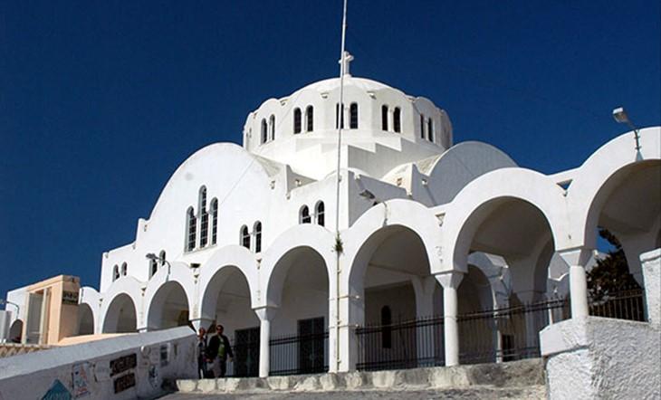 Кафедральный собор Сретения Господня