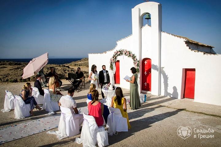 The Church of Agios Nicholas