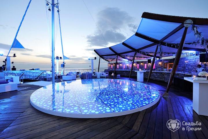 Club-Bar Veghera