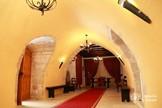 Crete, Civil  ceremony,  Chapel of St. Lazarus in Rethymno
