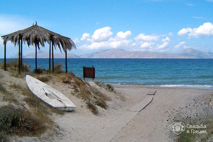 Beach Tam Tam, Kos