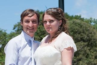 Официальное бракосочетание Софии и Романа