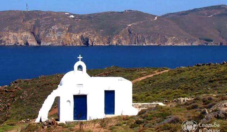 Церквушка Св. Якова