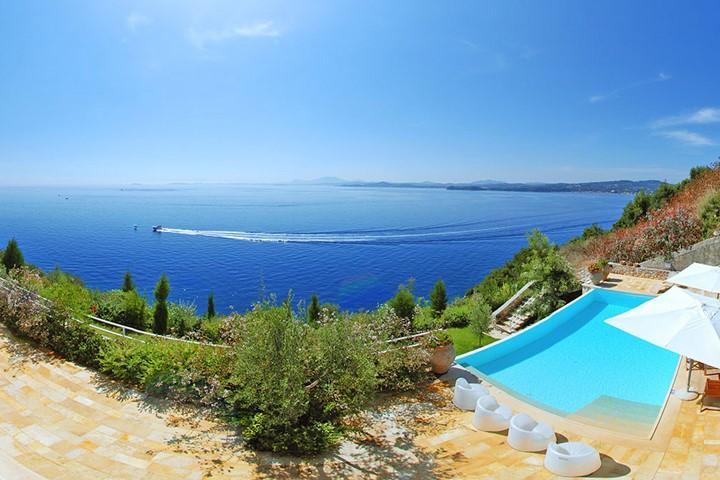 Corfu Luxury Villas , Corfu