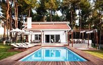 Halkidiki, Symbolic  ceremony, Villa White Sani
