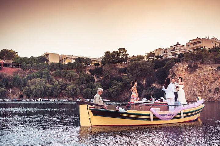 Озеро любви на Крите , Крит