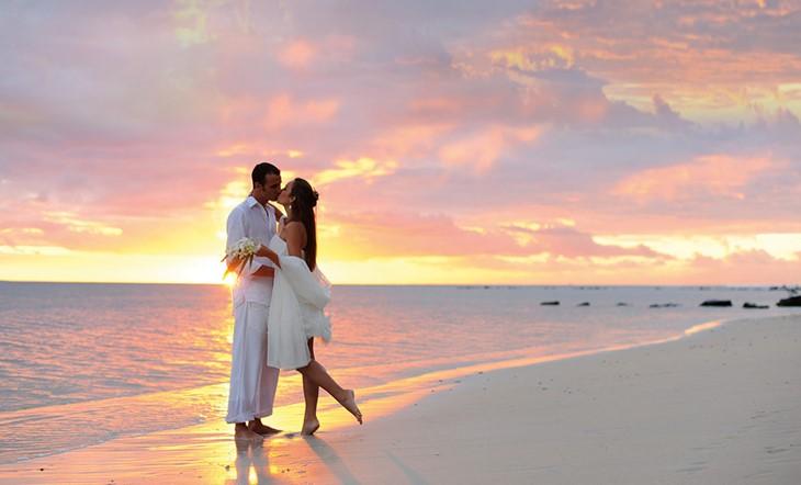 Закинфос, Символическая церемония, Свадьба у моря на Закинфе