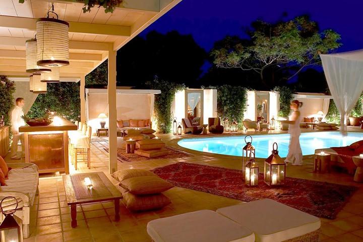 Свадьба в отеле в Афинах, Аттика