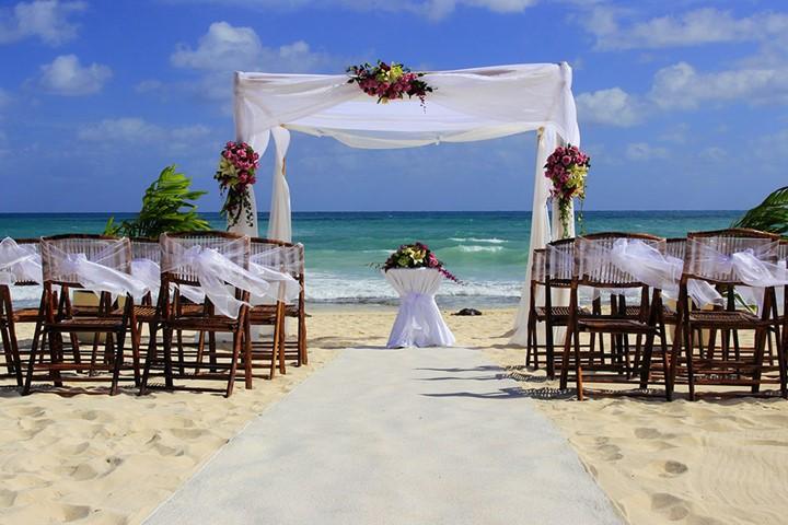 Роскошная свадьба у моря в Афинах, Аттика