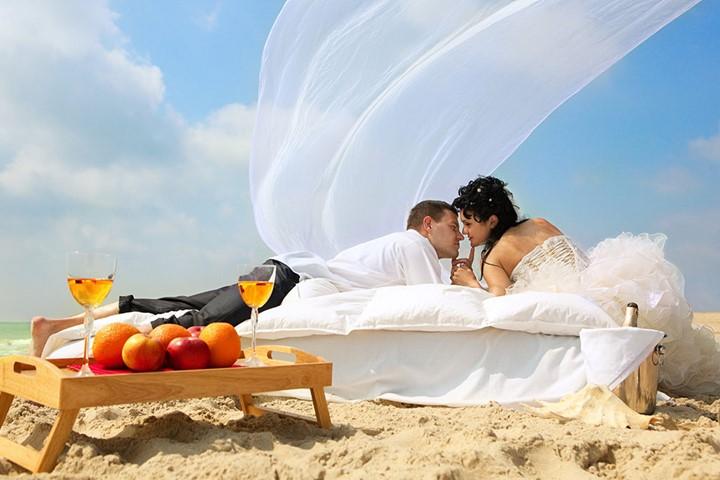 Роскошная свадьба у моря на Корфу, Корфу