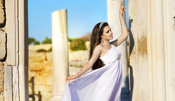 Прикосновение к античной Греции на Халкидиках