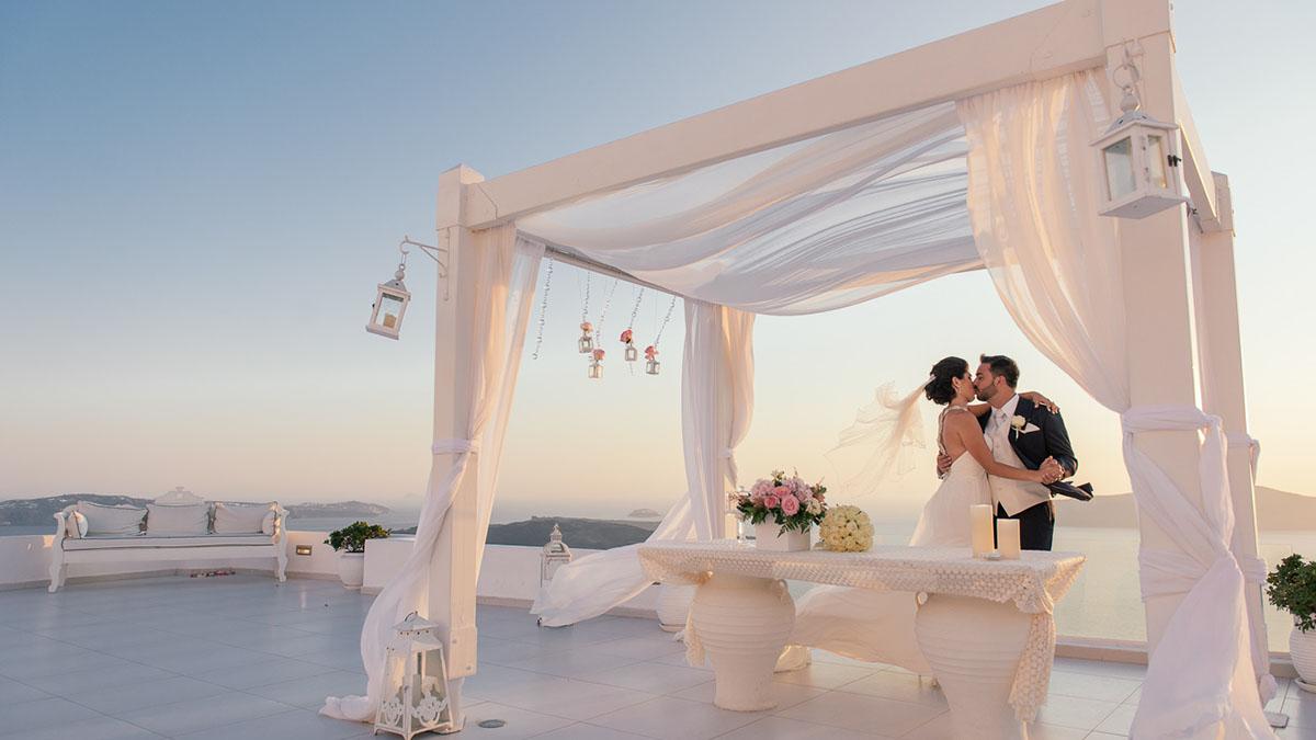 Что первое венчание или свадьба