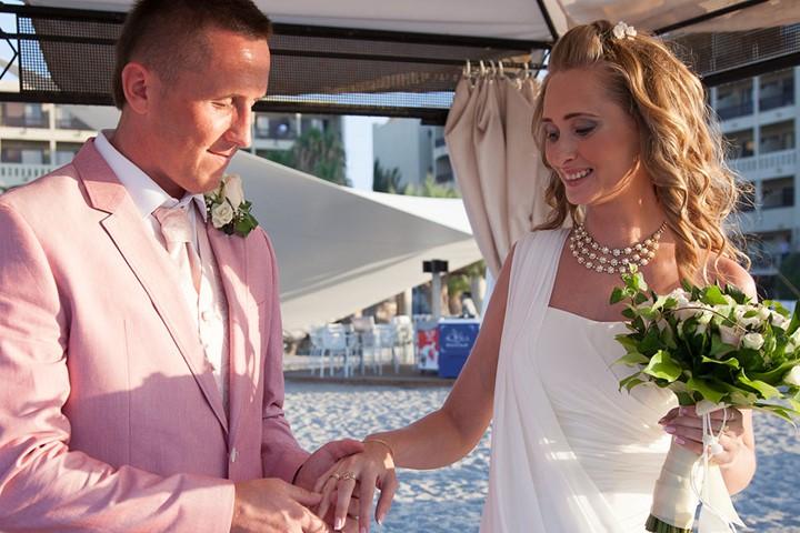 Oфициальное бракосочетание на Крите, Крит