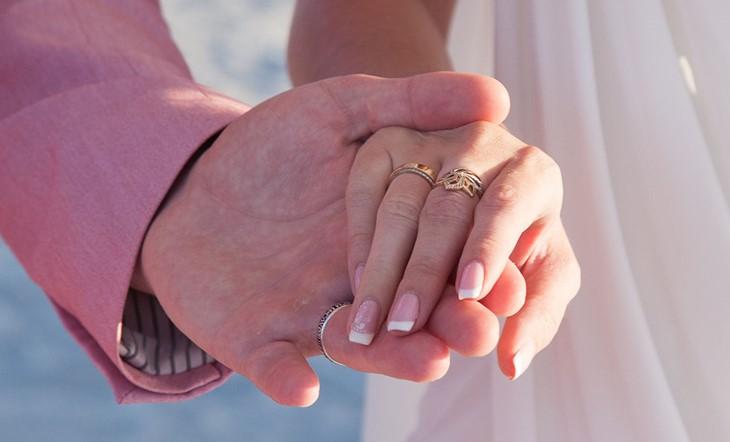 Крит, Официальное бракосочетание, Oфициальное бракосочетание на Крите