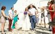Родос, Венчание в церкви, Венчание в церкви на Родосе