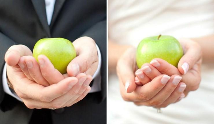 Яблочный стиль