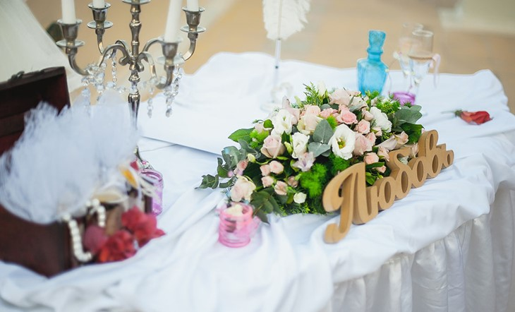 Крит, Венчание в церкви, Венчание на Крите