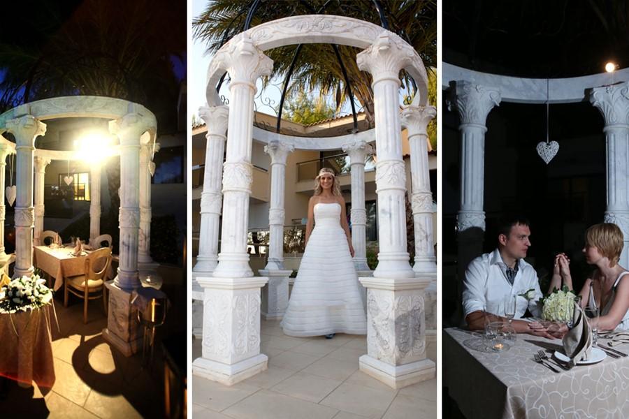 Роскошная свадьба в отеле Rahoni Cronwell Park Hotel