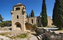 Родос, Символическая церемония, Храм Филеримской Богородицы