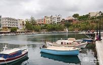 Крит, Символическая церемония, Озеро Вулизмени
