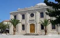 Crete, Civil  ceremony, Town Hall of Heraklion