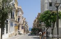 Крит, Официальное бракосочетание, Мэрия г. Ираклион
