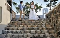 Санторини, Символическая церемония, Santorini Gem
