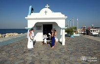 Rodos, Symbolic  ceremony, Church of the Holy Apostles
