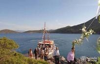 Crete, Symbolic  ceremony, The church of St. Focas