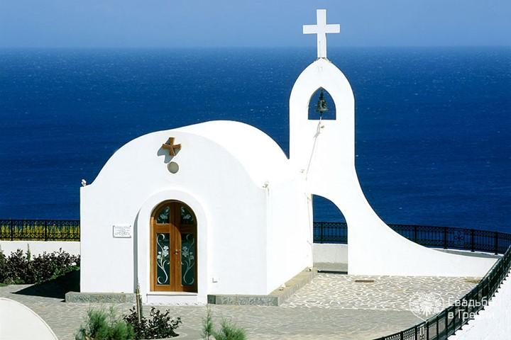 Церквушка Св. Софии