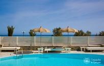 Санторини, Символическая церемония, Anemos Beach Lounge