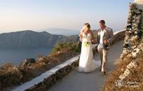 Санторини, Символическая церемония, Rocabella