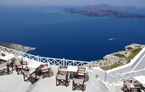 Santorini, Symbolic  ceremony, Domain of Santo Wines