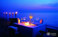 Halkidiki, Symbolic  ceremony, Sani Resort